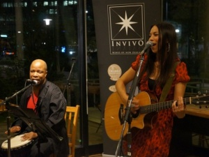 Your Song LIVE with INVIVO Wine & Air NZ