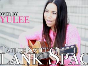 Blank Space – Taylor Swift  (Acoustic cover)