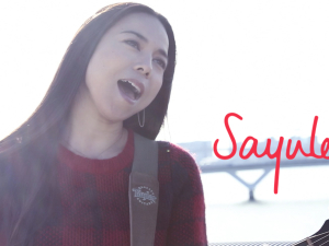 Baby I Love U – TEE オフィシャルMV フル [cover by Sayulee]