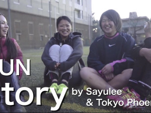 Your Song #2 STORY 「RUN」by Sayulee & Tokyo Phoenix